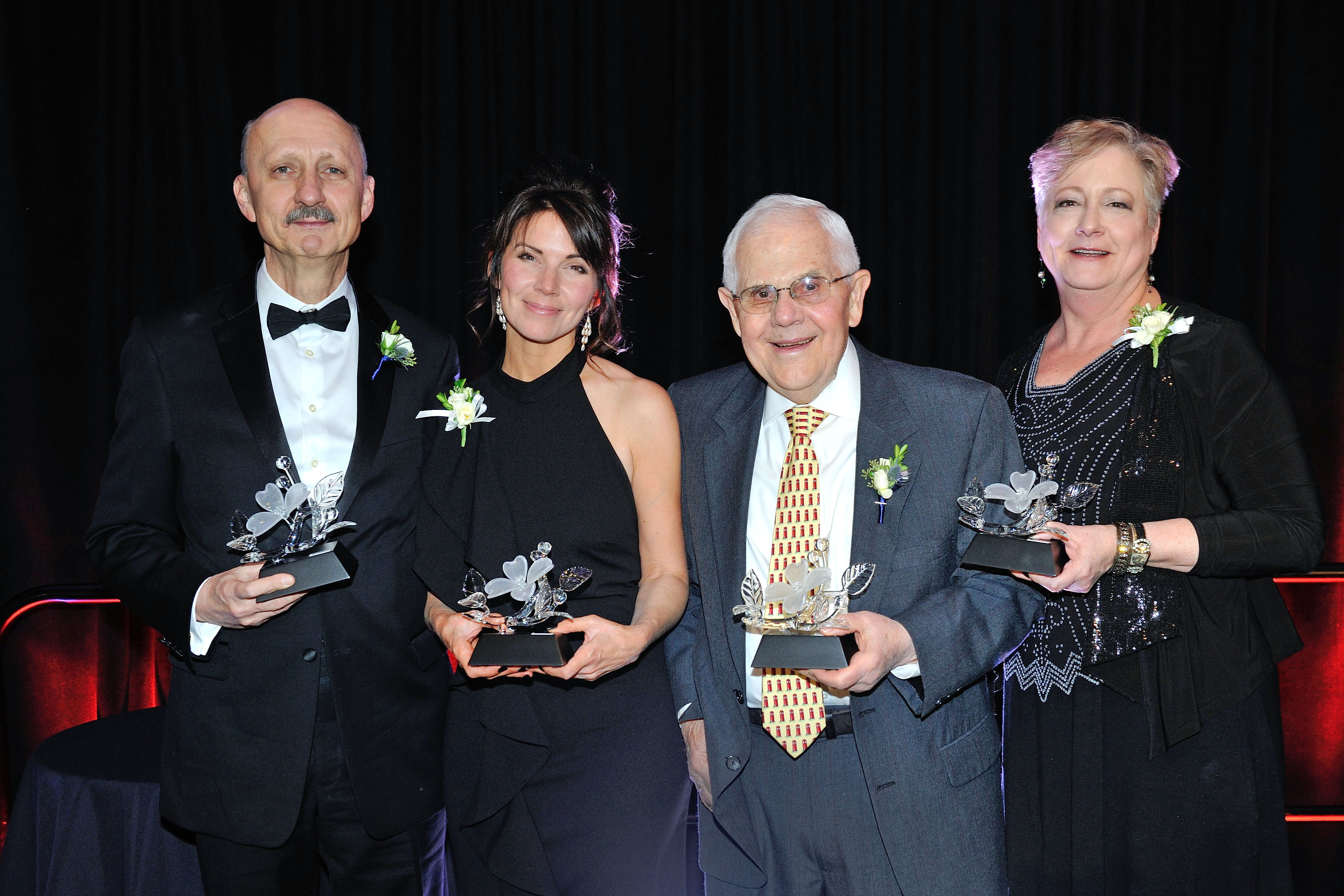 2017 Impact Awards's featured image