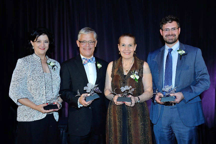 2015 Impact Awards's featured image
