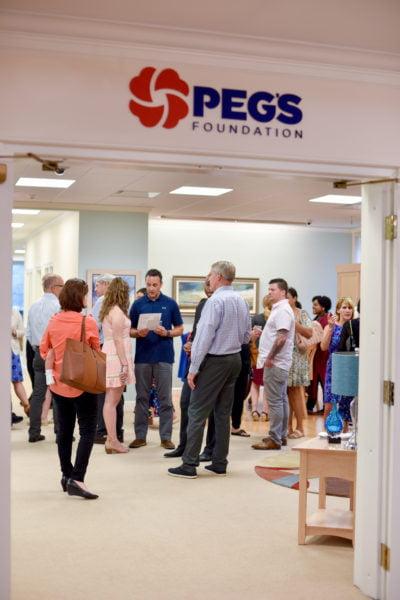 Pegs Foundation