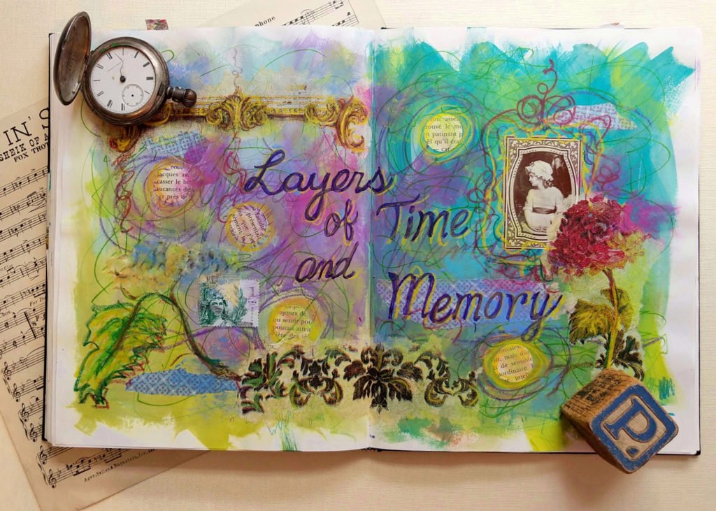 Reverse Archeology: Layers of Time and Memory featured image