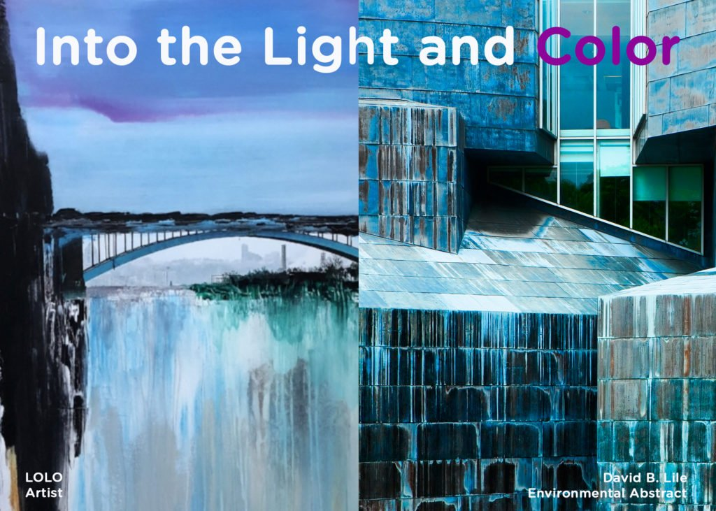 Into the Light and Color featured image
