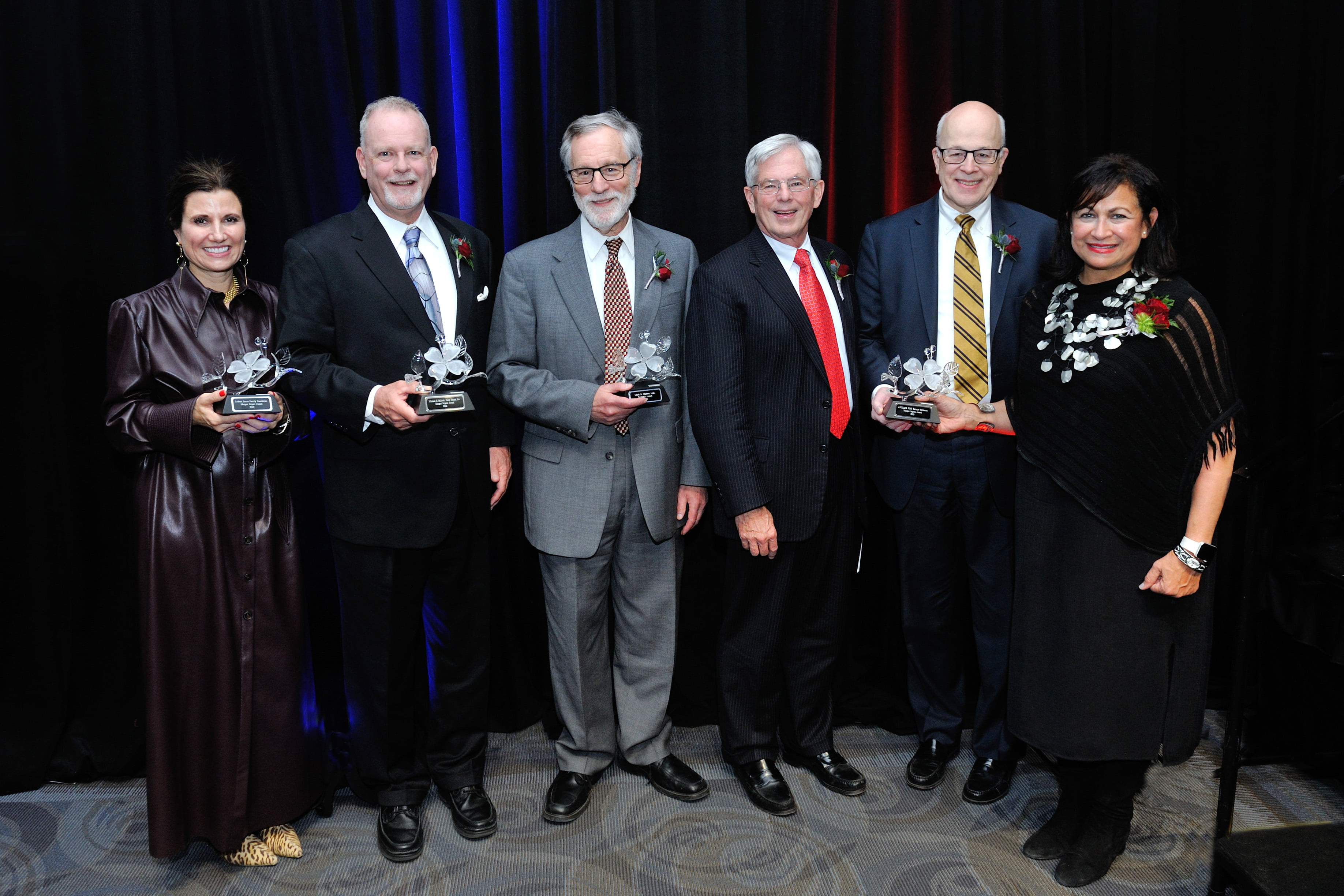 2019 Impact Awards's featured image
