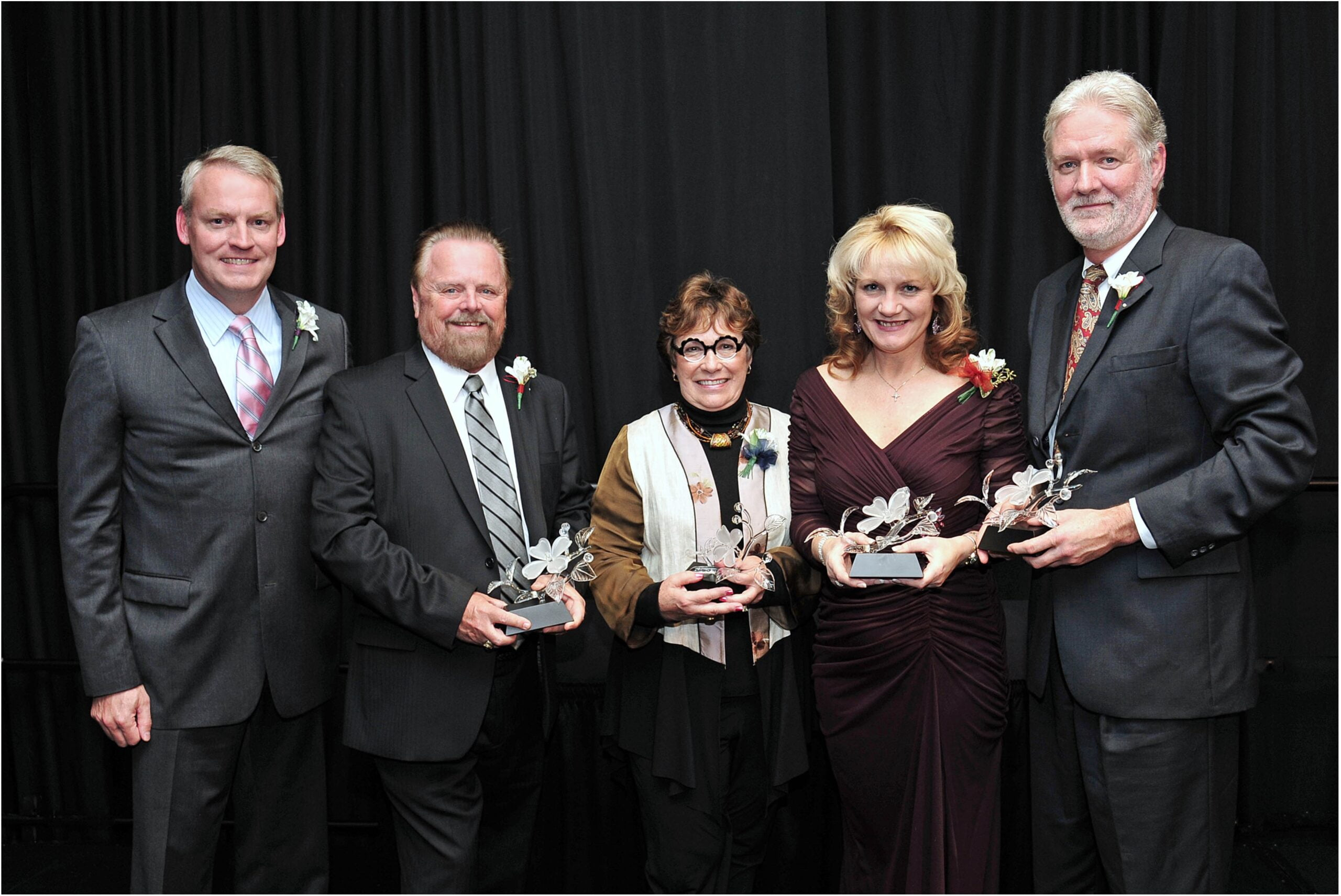 2011 Impact Awards's featured image
