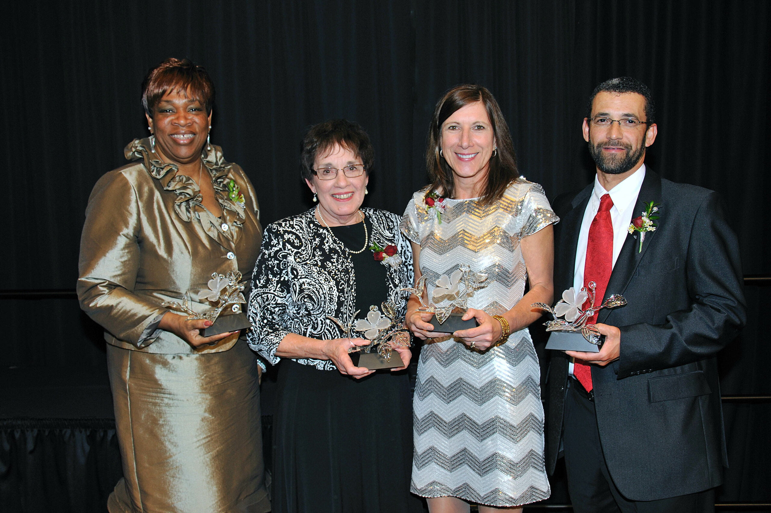 2012 Impact Awards's featured image